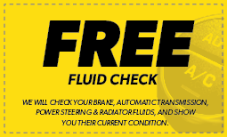 Free Fluid Check