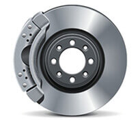 Expert Brake Services for Healthy Brakes