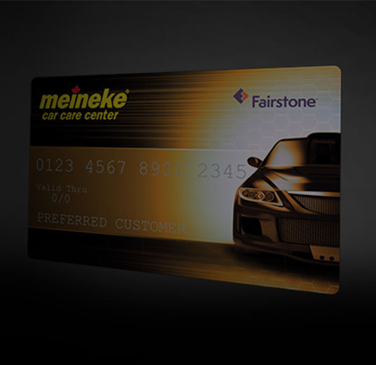 Fairstone Credit Card Mobile Background