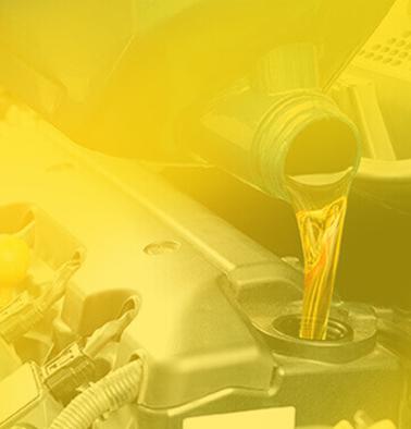 Meineke Basic Oil Change
