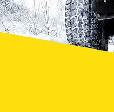 Meineke Winter tires changeover Banner Mobile