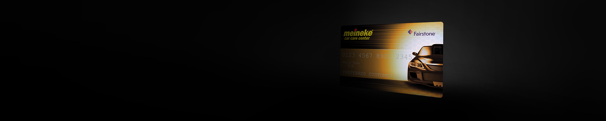 Fairstone Credit Card Background