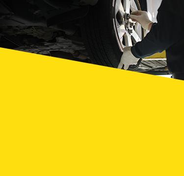 Meineke Web Hero Winter Tire Banner Mobile
